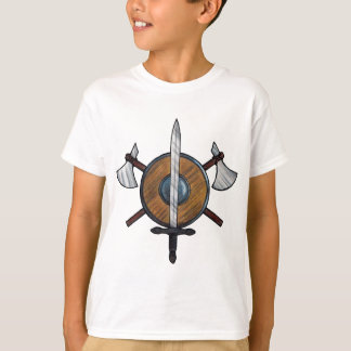 Medieval Arms T-Shirt
