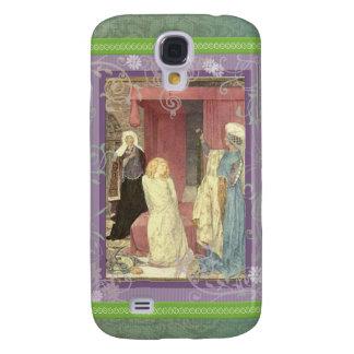 """Medieval"" Art-Work IPhone 3 Case"
