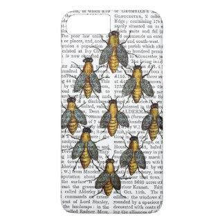 Medieval Bees 2 iPhone 8 Plus/7 Plus Case