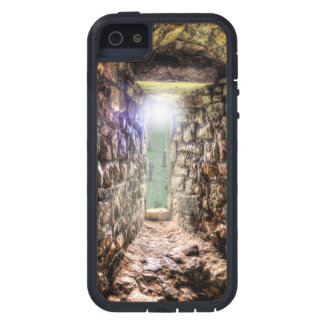 Medieval Cardiff Castle Window Welsh History Wales iPhone 5 Case
