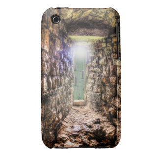Medieval Cardiff Castle Window Welsh History Wales Case-Mate iPhone 3 Case