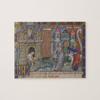 Medieval Castles Jigsaw Puzzle