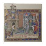 Medieval Castles Tile