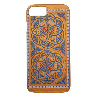 Medieval circles iPhone 8/7 case