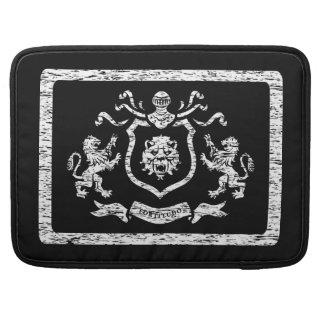 Medieval Coat of Arms - Macbook Sleeve Sleeve For MacBook Pro