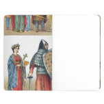 Medieval Costumes Journal
