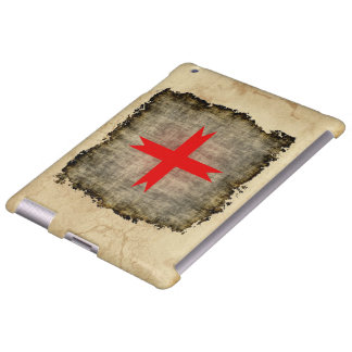 Medieval Cross of the Knights Templar