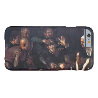 Medieval Dentist 1607 Barely There iPhone 6 Case