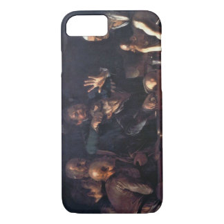 Medieval Dentist 1607 iPhone 8/7 Case