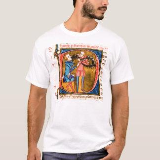 Medieval Dentistry TShirt