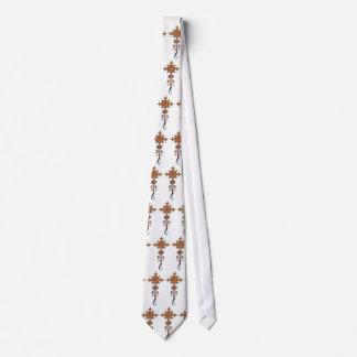 Medieval Design Men's Tie
