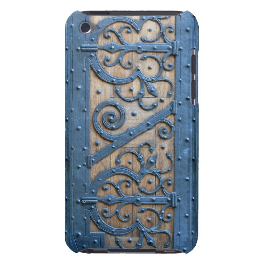 Medieval Door Barely There iPod Case
