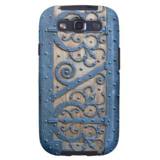 Medieval Door Galaxy SIII Cases