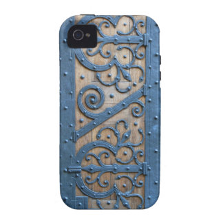 Medieval Door Case-Mate iPhone 4 Cover