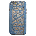 Medieval Door Tough iPhone 6 Case