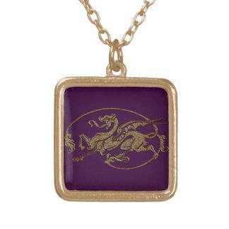 Medieval Dragon Antique Art Designer Gift Jewelry