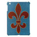 Medieval Embroidery iPad Mini Covers
