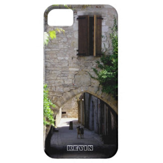 Medieval Entrance Door iPhone SE/5/5s Case