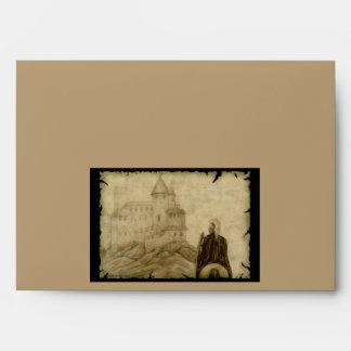 Medieval Envelope