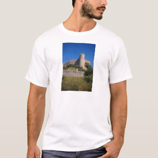 Medieval Fort at Arta, Mallorca, Spain T-Shirt