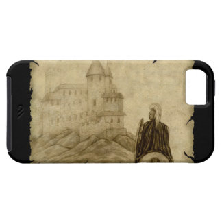 Medieval Funda Para iPhone SE/5/5s