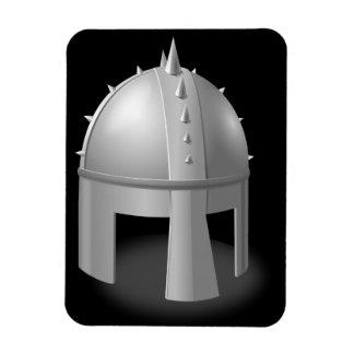 Medieval Helm Magnet