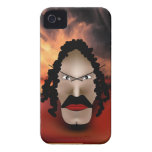 Medieval Hero Template Case Blackberry Cases