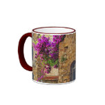 Medieval House in Scenic Charming Italy Mug