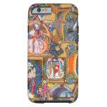 Medieval Illuminations iPhone 6 Case