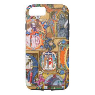 Medieval Illuminations iPhone 8/7 Case