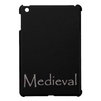 Medieval iPad Mini Cover