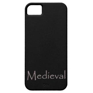 Medieval iPhone 5 Carcasas