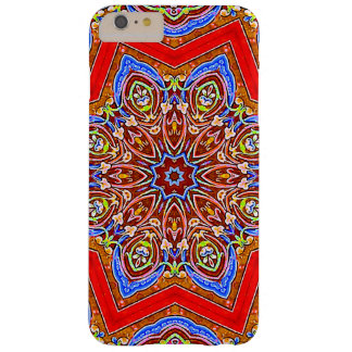 Medieval kaleidoscope 1 barely there iPhone 6 plus case