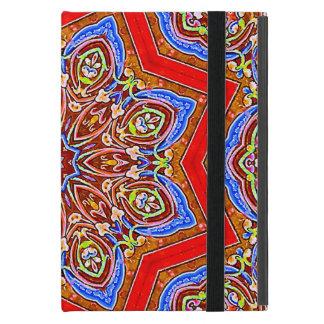 Medieval Kaleidoscope Case For iPad Mini
