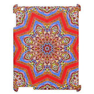 Medieval Kaleidoscope Case For The iPad