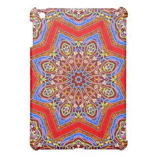Medieval Kaleidoscope Case For The iPad Mini