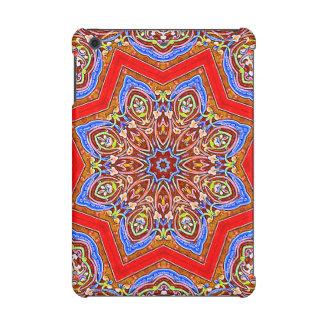 Medieval Kaleidoscope iPad Mini Case