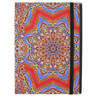 "Medieval Kaleidoscope iPad Pro 12.9"" Case"