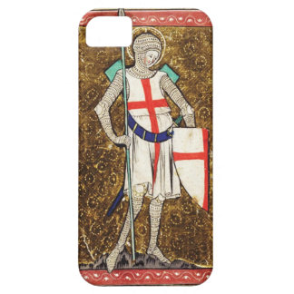 Medieval Knight iPhone 5 Cases