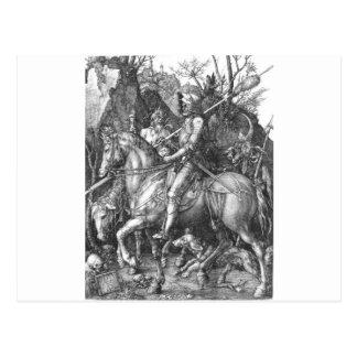 medieval-knight-clip-art-9 tarjetas postales