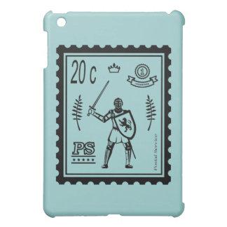 Medieval Knight iPad Mini Case