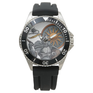 Round table wrist watches zazzle - Knights of the round table watch price ...