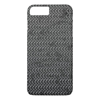 Medieval Knights Templar Chain Mail-effect iPhone 7 Plus Case