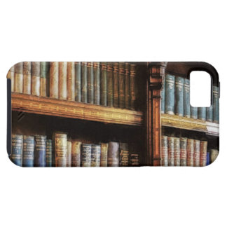 Medieval Library and Books of Antiquity Artwork iPhone 5 Case