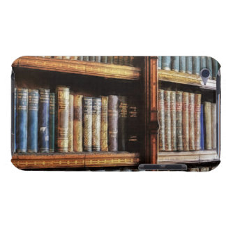 Medieval Library and Books of Antiquity Artwork Case-Mate iPod Touch Case