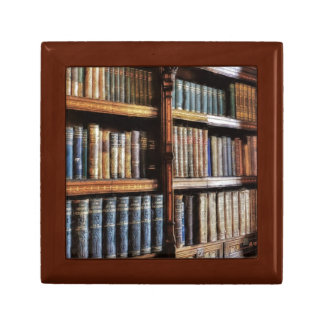 Medieval Library and Books of Antiquity Gift Box