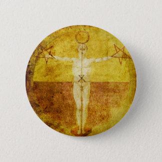 Medieval Magik Icon Button