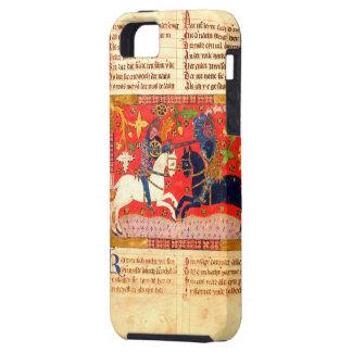 Medieval Manuscript iPhone4 Case