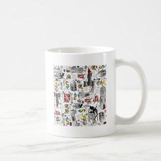 Medieval Mash-up Mug