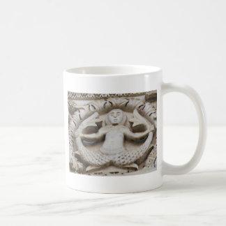 Medieval Mermaid Coffee Mug